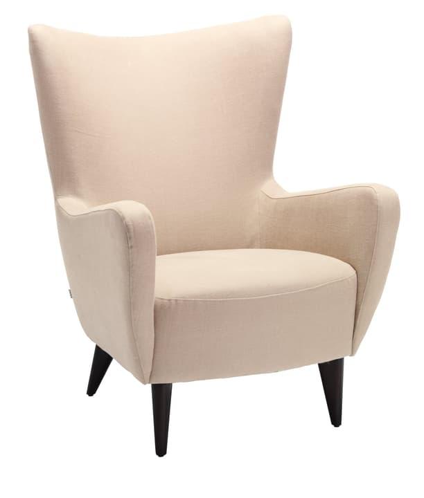 JANSEN (Caleido) Sessel 402440607014 Grösse B: 83.0 cm x T: 91.0 cm x H: 103.0 cm Farbe Natur Bild Nr. 1