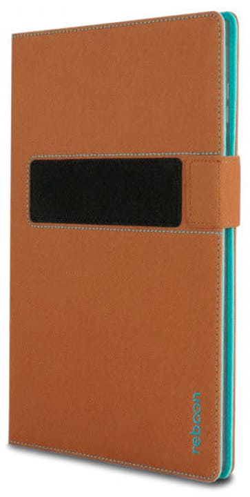 Etui booncover M Universal marron reboon 797965500000 Photo no. 1