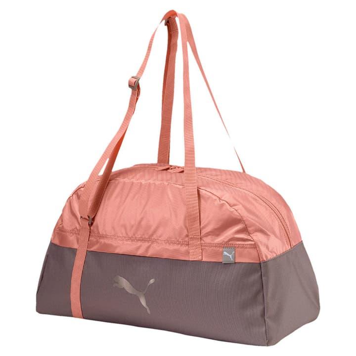 Core Active Sportsbag M EP Sac de sport pour femme Puma 499585200439 Couleur vieux rose Taille M Photo no. 1