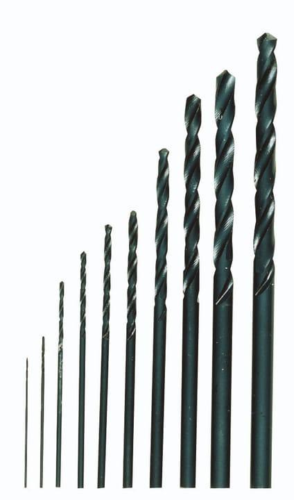 Serie punte elicoidali Accessori per forare Proxxon 616045200000 N. figura 1