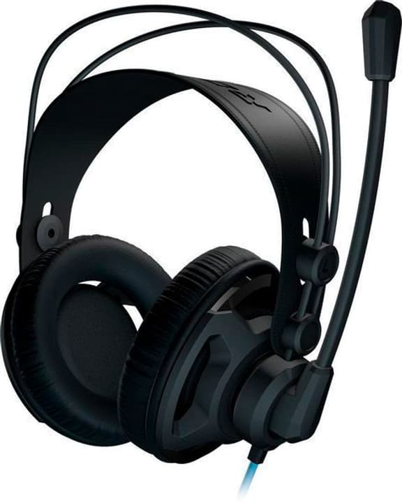 Renga Boost Casque Micro Headset ROCCAT 785300141273 Photo no. 1