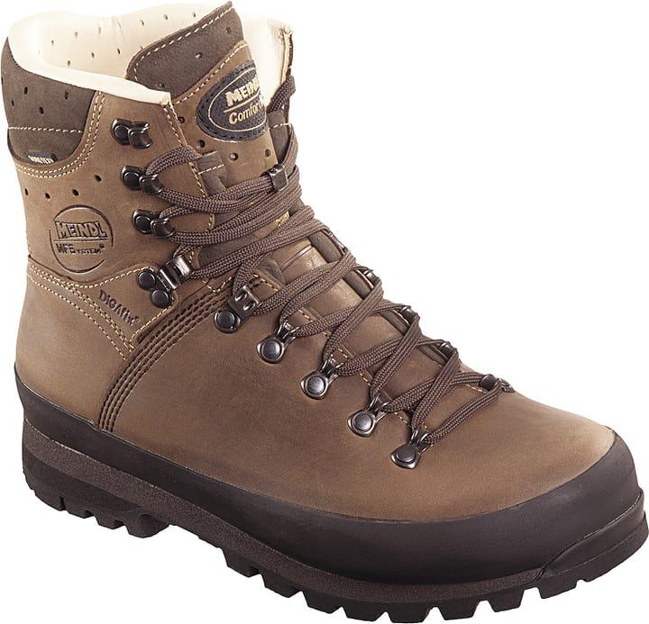 Guffert GTX Chaussures de trekking pour homme Meindl 465511442570 Couleur brun Taille 42.5 Photo no. 1