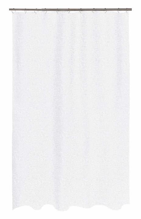 ANXA Tenda da doccia 453148053410 Colore Bianco Dimensioni L: 180.0 cm x A: 180.0 cm N. figura 1