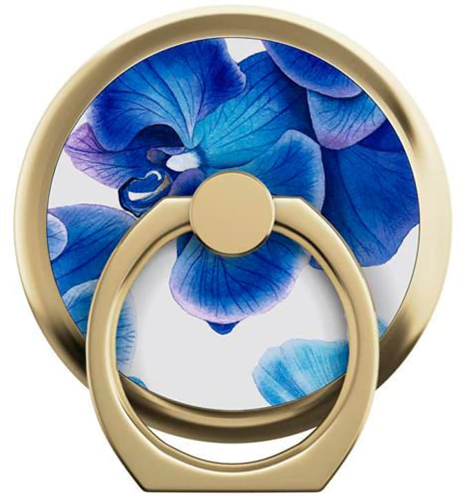 Selfie-Ring Baby Blue Orchid Support iDeal of Sweden 785300148018 Photo no. 1