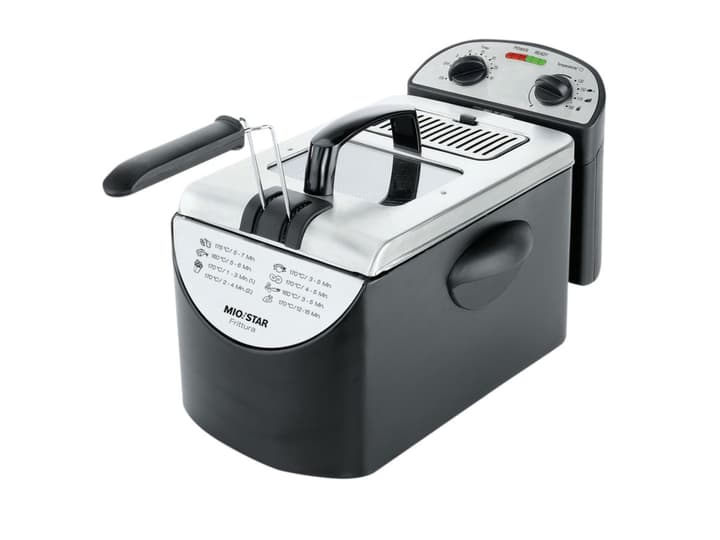 Deep Fryer Maxi 2000 Fritteuse Mio Star 717437300000 Bild Nr. 1