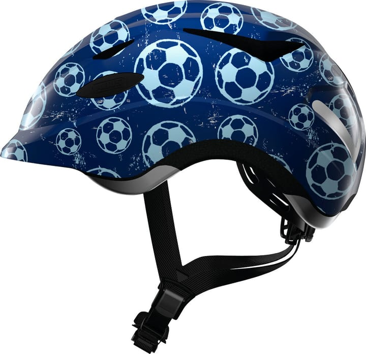 ANUKY Casque de vélo Abus 465203452140 Taille 52-57 Couleur bleu Photo no. 1