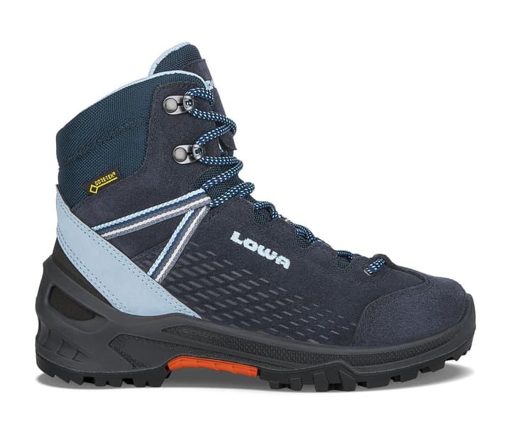 Arco GTX Mid Chaussures de randonnée pour enfant Lowa 465513039040 Couleur bleu Taille 39 Photo no. 1