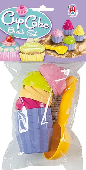Androni Formare Sabbia Cupcakes 745735300000 N. figura 1