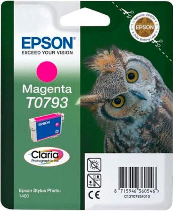 T079340 Magenta Cartuccia d'inchiostro Epson 797583900000 N. figura 1
