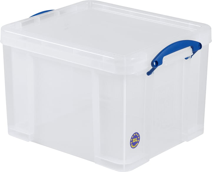 Really Useful Box Boite d'ordre 35 l Really Useful Box 603486100000 Photo no. 1
