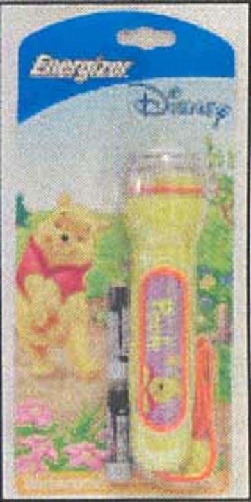 LAMPE DE POCHE DISNEY Energizer 70447510000003 No. figura 1