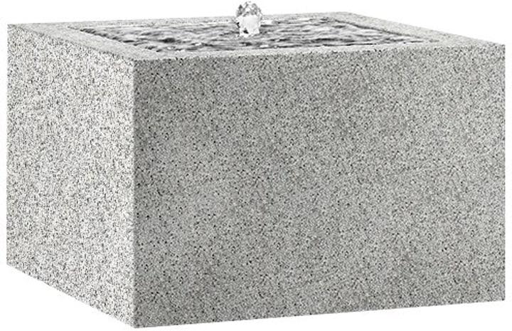 Brunnen Toa 57 Granit-grau 647242400000 Bild Nr. 1