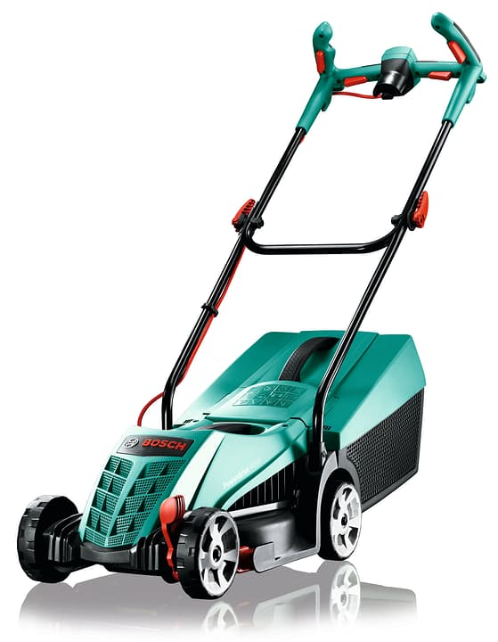 Rotak 32 Ergoflex Tondeuse à gazon électrique Bosch 630743600000 Photo no. 1