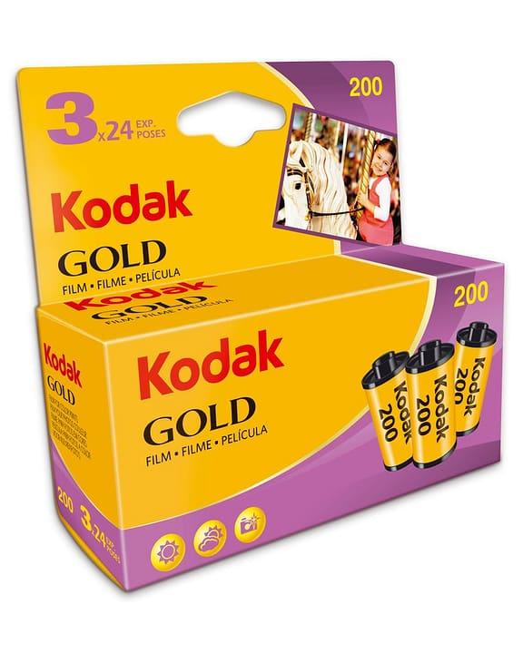 Gold 200 135-24 Dreierpack Film Kodak 793642600000 Bild Nr. 1