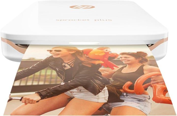Sprocket Plus stampante istantanea HP 797281700000 N. figura 1