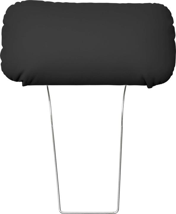 KLEIST Appuie-tête 405710682720 Dimensions L: 48.0 cm x P: 17.0 cm x H: 21.0 cm Couleur Noir Photo no. 1