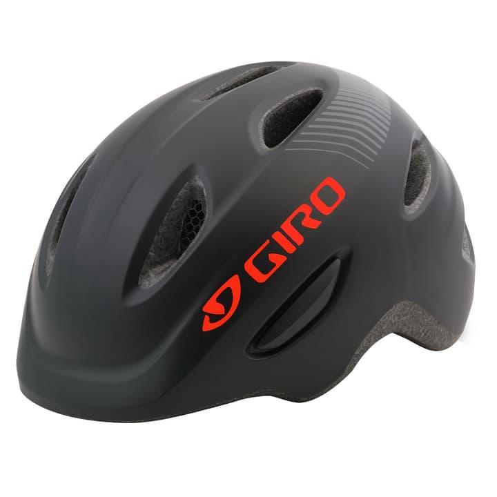 Scamp Bikehelm Giro 465015161120 Farbe schwarz Grösse 47-51 Bild Nr. 1