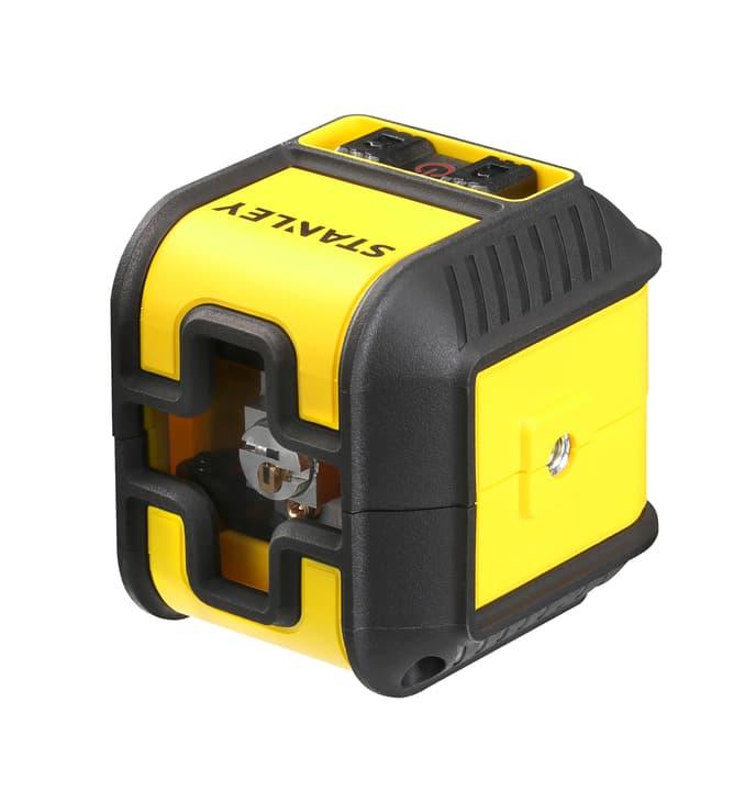 Laser lignes en croix CUBIX Stanley Fatmax 616094100000 Photo no. 1