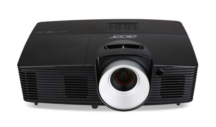 Acer P1387W Hi-Power Projektor Acer 95110049396616 Bild Nr. 1