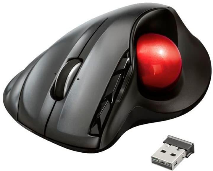 Souris ergonomique Sferia Wireless Souris Trust 785300144837 Photo no. 1