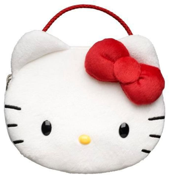 Hello Kitty custodia - 3DS XL Bigben 785300131516 N. figura 1