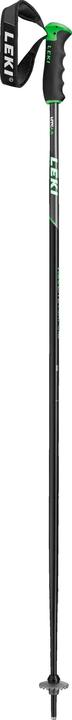 Neolite Airfoil Bastoncino da sci da adulto Leki 493931411520 Colore nero Lunghezza 115 N. figura 1