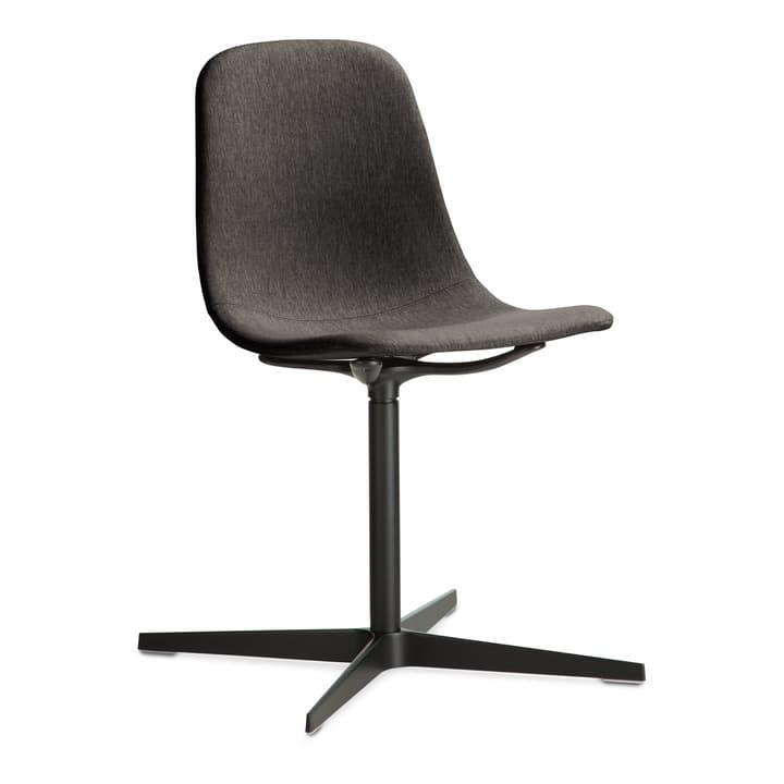 SEDIA Chair 366168500000 Colore Grigio Dimensioni L: 45.0 cm x P: 41.5 cm x A: 85.5 cm N. figura 1