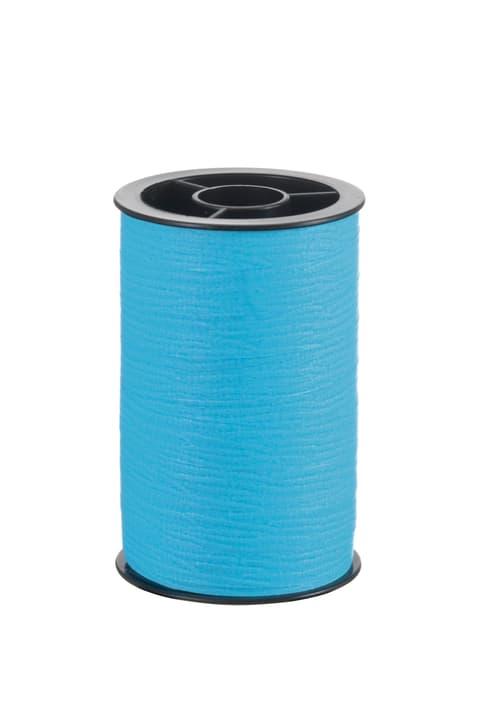 POLY Geschenkband 440615802041 Farbe Hellblau Grösse B: 10.0 mm Bild Nr. 1