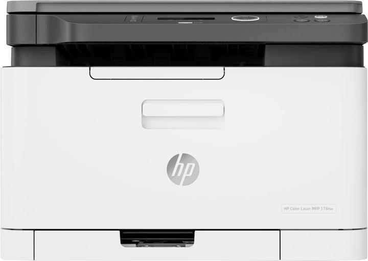 Color Laserjet M178nw Stampante multifunzione HP 798262300000 N. figura 1