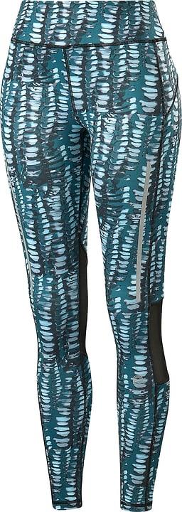 Leggins pour femme Perform 470149503693 Couleur multicolore Taille 36 Photo no. 1
