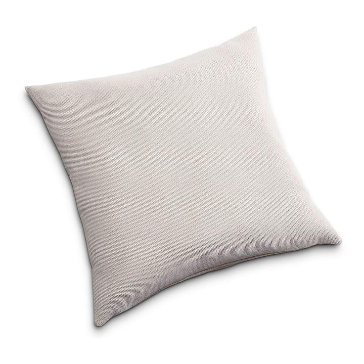 POLARIS Cuscino deco 378095600000 Colore Bianco Dimensioni L: 60.0 cm x A: 60.0 cm N. figura 1