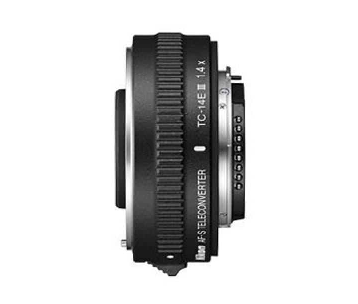 TC-14E III AF-S Telekonverter Objektiv Nikon 785300125547 Bild Nr. 1