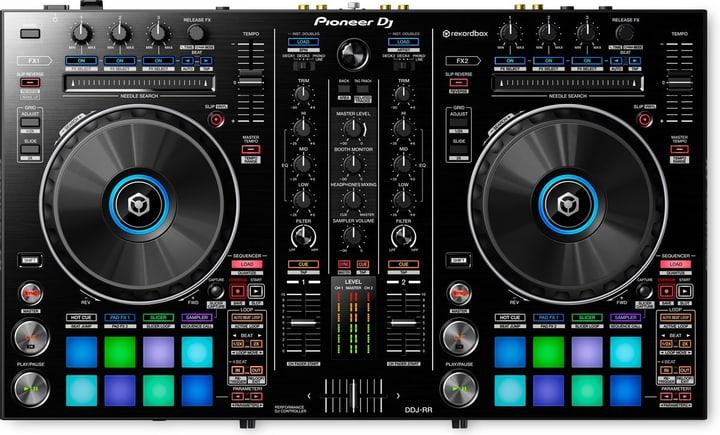 DDJ-RR DJ Controller Pioneer DJ 785300134777 Bild Nr. 1