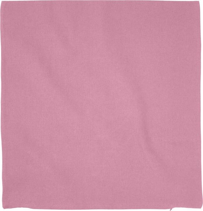 PAM Zierkissenhülle 450750540847 Farbe Violett Grösse B: 45.0 cm x H: 45.0 cm Bild Nr. 1