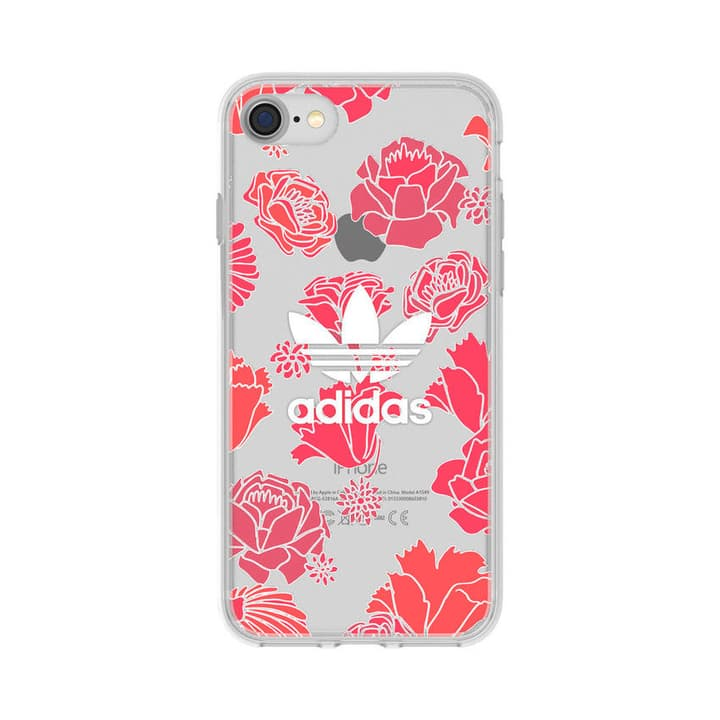 Clear case bohemian for iPhone 7/8 Adidas Originals 798062100000 Photo no. 1