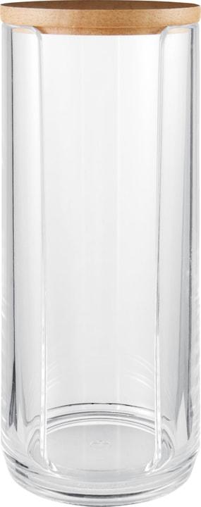 ZAIRA Wattenbox 442083900500 Farbe Transparent Grösse H: 17.1 cm Bild Nr. 1