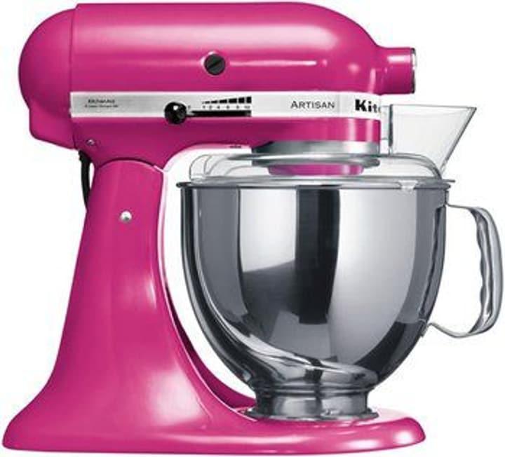 KSM 150 Robot de cuisine sorbet framboise Kitchen Aid 717444800000 Photo no. 1