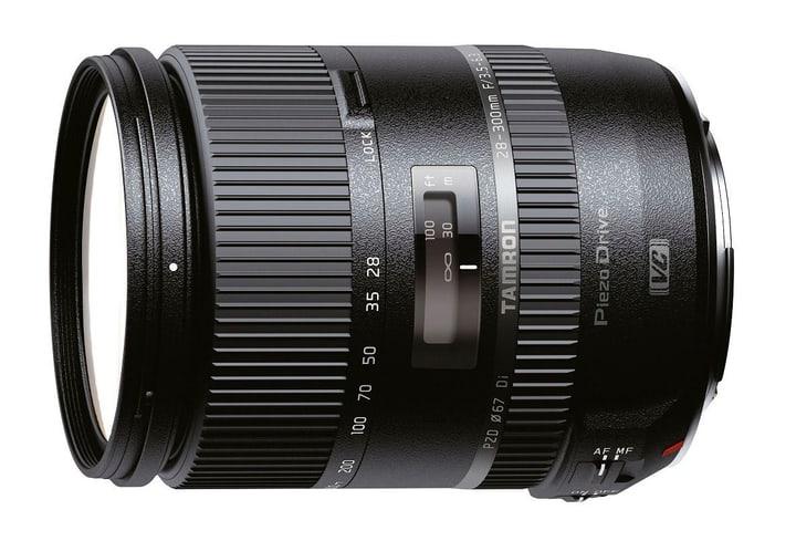 AF 28-300mm  Objektiv für Canon / 10 Jahre Garantie Objektiv Tamron 785300123864 Bild Nr. 1