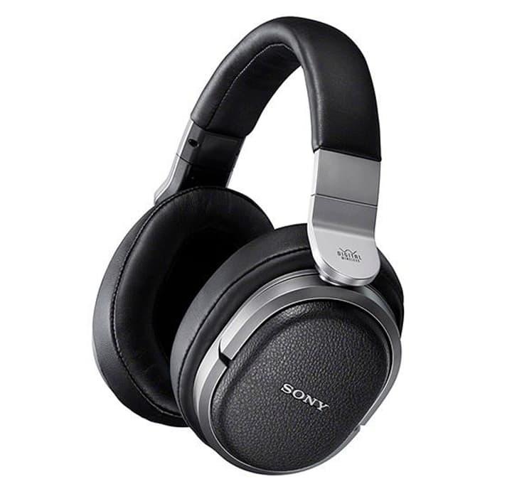 MDR-HW700 cuffia senza filo nero Sony 785300123834