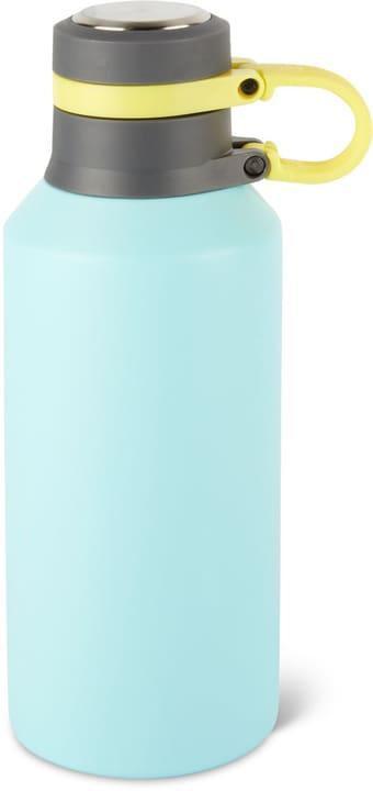 Isolierflasche 0.6L Cucina & Tavola 702422400041 Farbe Hellblau Grösse H: 22.5 cm Bild Nr. 1