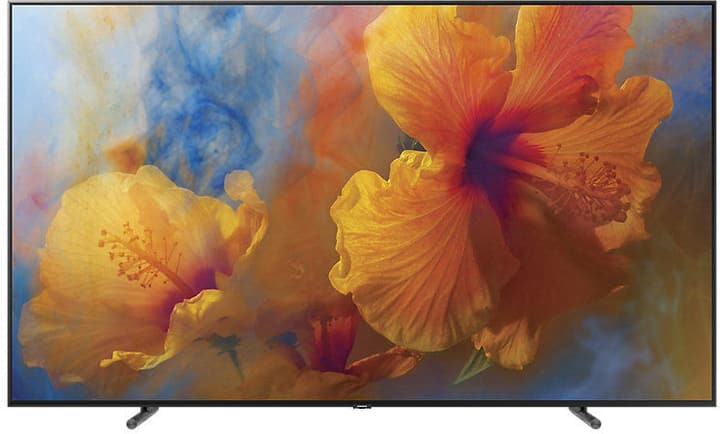 QE-65Q9F 163 cm TV QLED 4K Samsung 785300128238 Photo no. 1