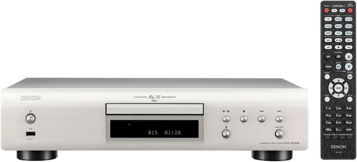 DCD-800NE - Argento CD-Player Denon 785300145345 N. figura 1