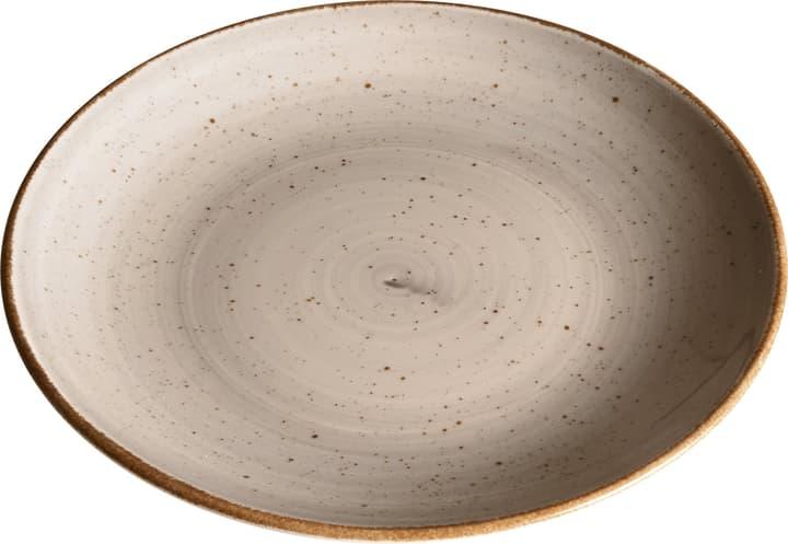 VINTAGE Assiette à dessert 440288902188 Couleur Sable Dimensions H: 2.1 cm Photo no. 1