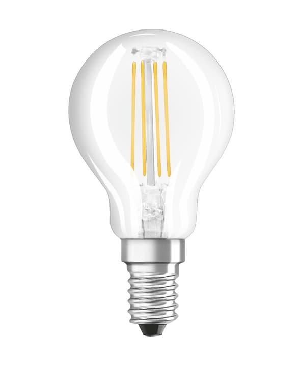 3 STEP DIM CLASSIC P40 LED E14 4W Osram 421074400000 Photo no. 1