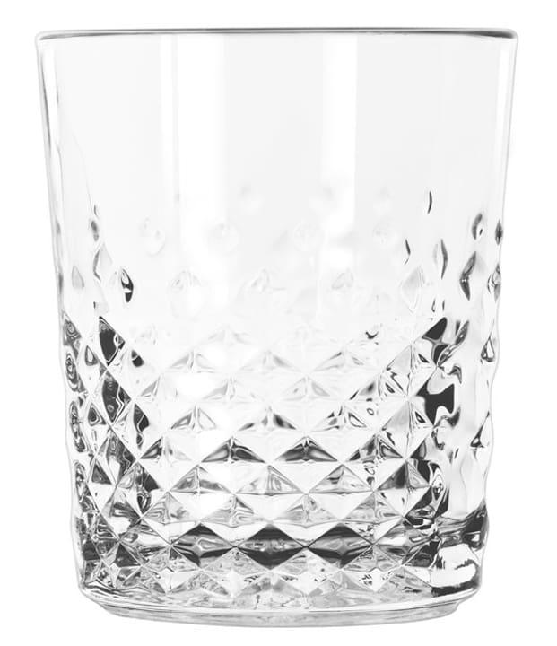 ALETTE Verre à eau 440256201000 Couleur Transparent Dimensions L: 10.6 cm x P:  x H:  Photo no. 1