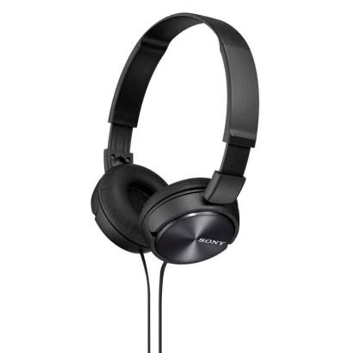 MDR-ZX310APB Cuffie nero Sony 785300123835 N. figura 1