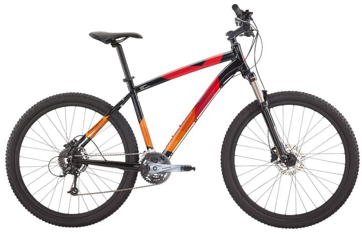 """Rocky 27.5"""" Mountainbike Freizeit Crosswave 464810201920 Rahmengrösse 19 Farbe schwarz Bild-Nr. 1"""