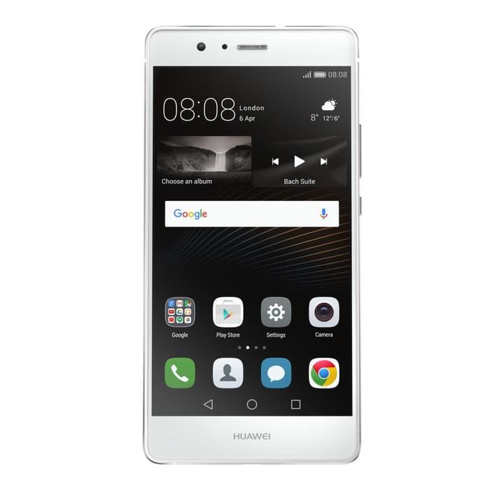 P9 lite 16GB bianco Huawei 794609100000 N. figura 1