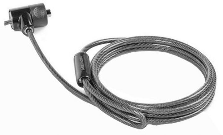 Erazer X89012 Notebookschloss Medion 785300137472 Bild Nr. 1