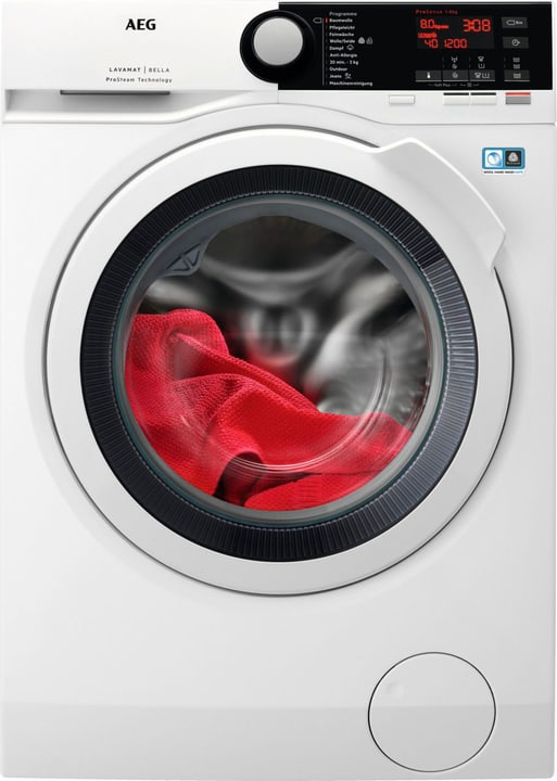 LB3681 Waschmaschine AEG 785300137740 Bild Nr. 1